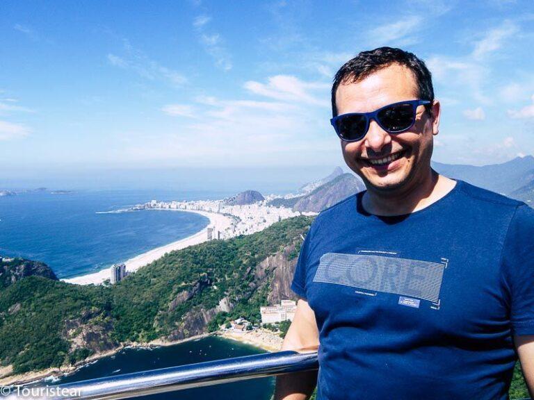 Recomendaciones para viajar a Río de Janeiro