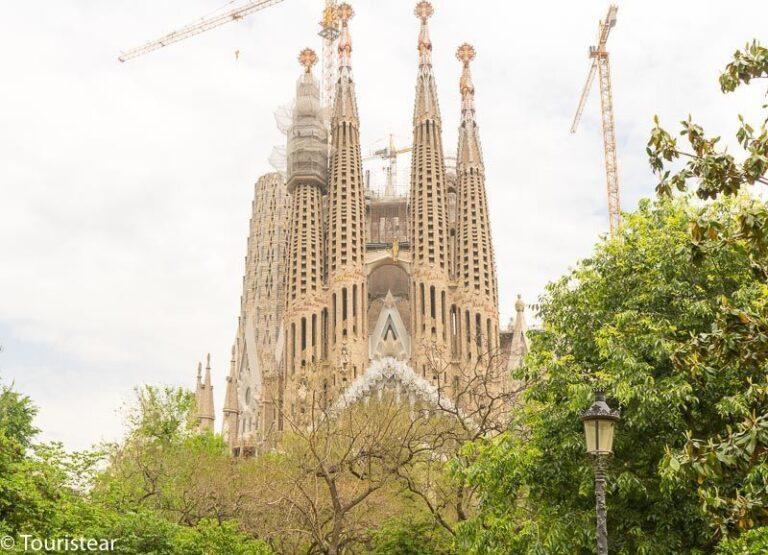 Qué ver en un fin de semana en Barcelona