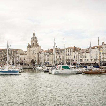 La Rochelle, Francia