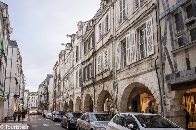 que ver en La Rochelle, Francia