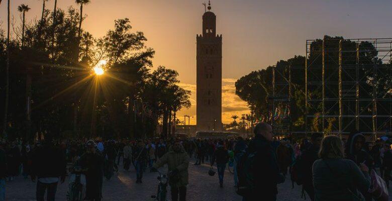 Marrakech, visitas imprescindibles