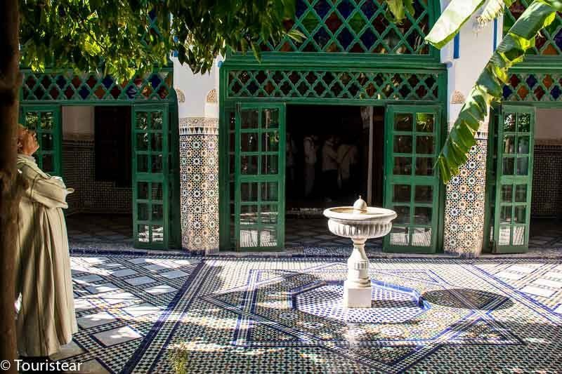 travel insurance for Morocco