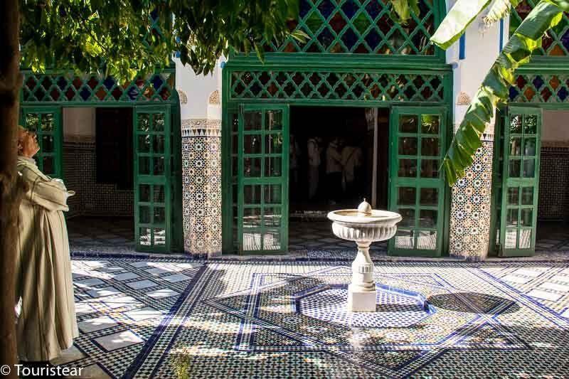 seguro de viajes para marruecos