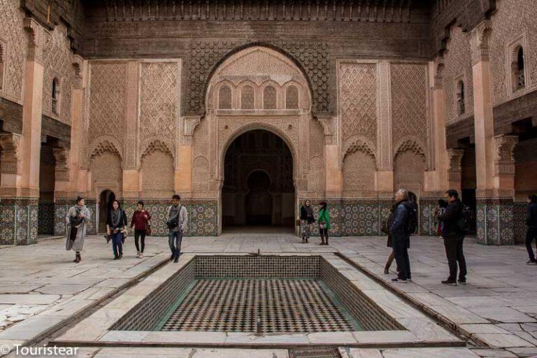 ¿Cuál es el mejor seguro de viaje a Marruecos?