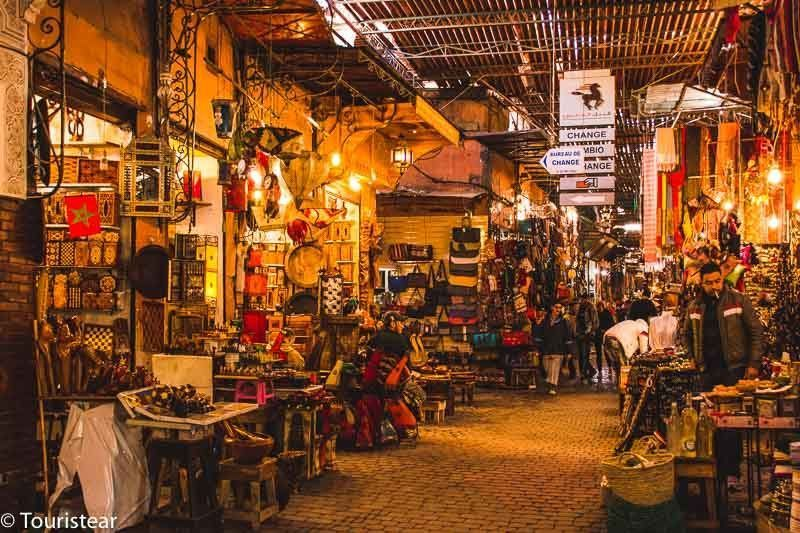 Marrakech, must-see