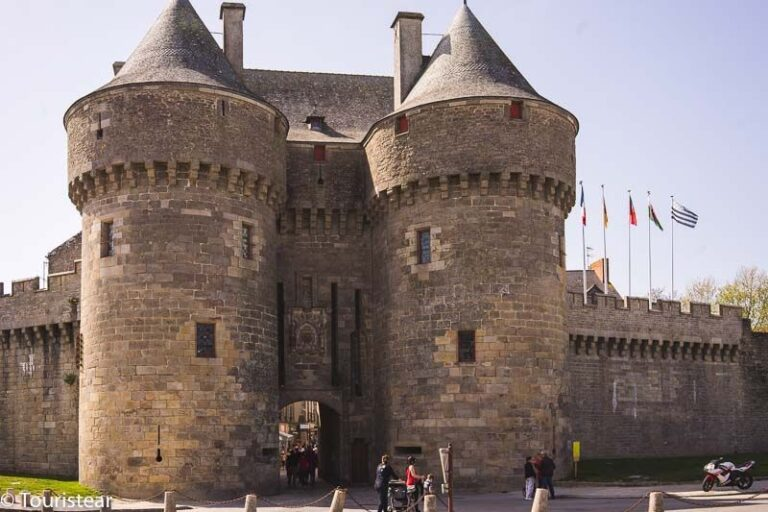 Best things to do in Guerande in 1 day