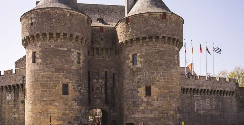Best things to see in Guerande, France