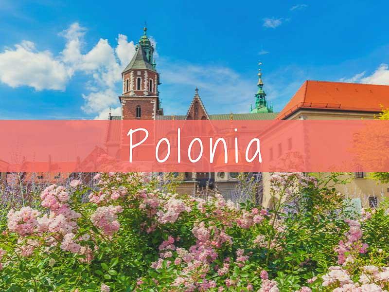 Polonia, viajar por Europa