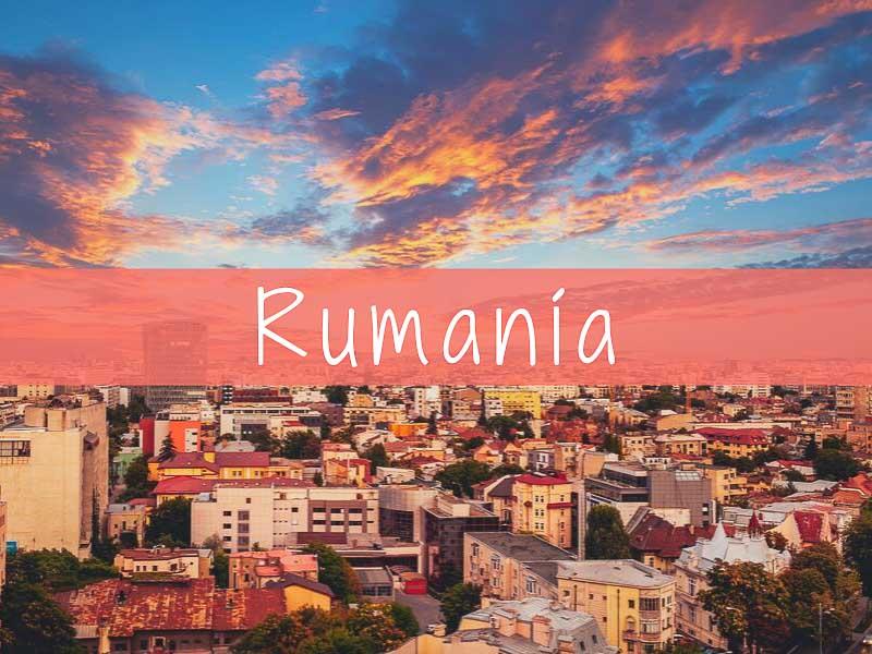 Rumania, viaja por Europa