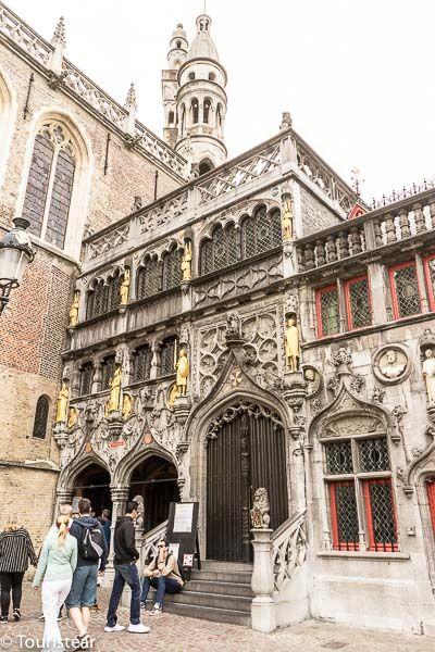 Best of Bruges, Belgium