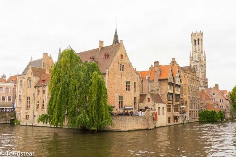 Best Things to do in Bruges in 1 or 2 Days