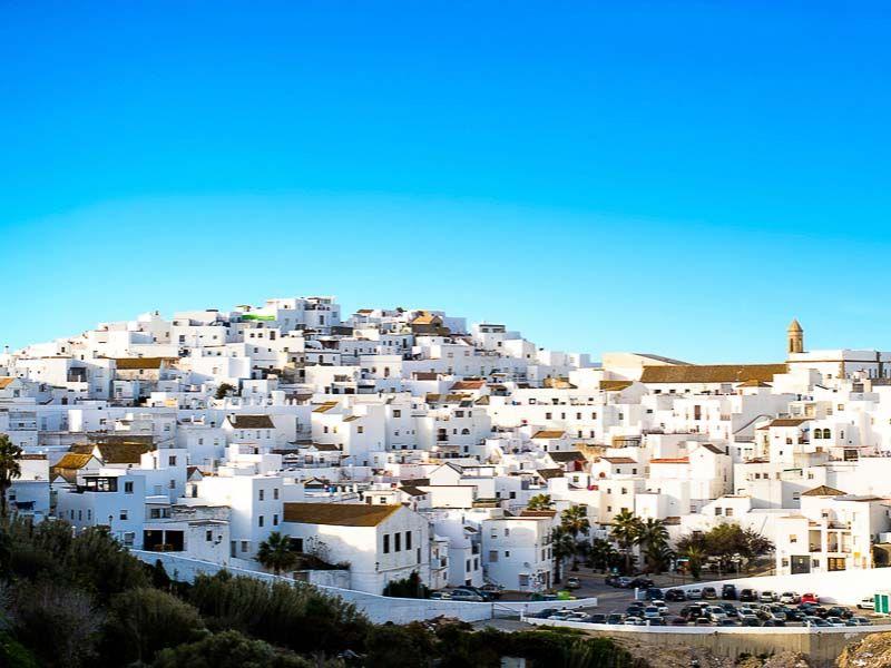 Conil, Cadiz, España