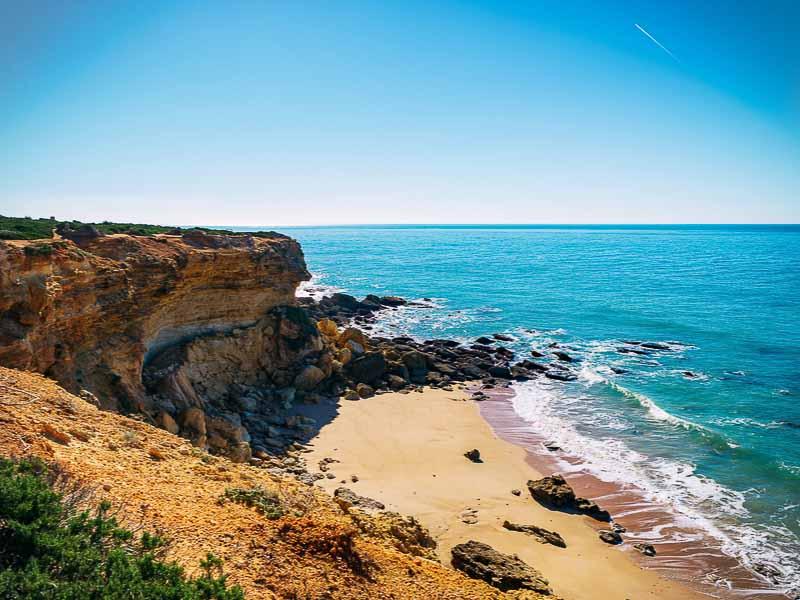Conil de la Frontera, Cadiz, España