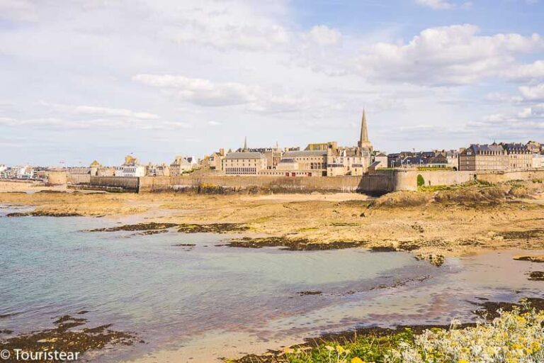 Best Things to do in Saint-Malo, The Pirate City