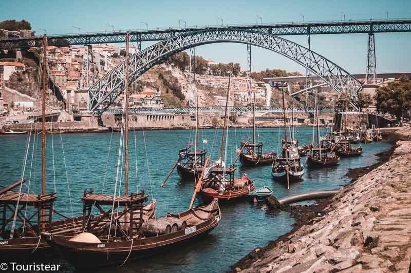 Vila Nova de Gaia, Oporto, Portugal