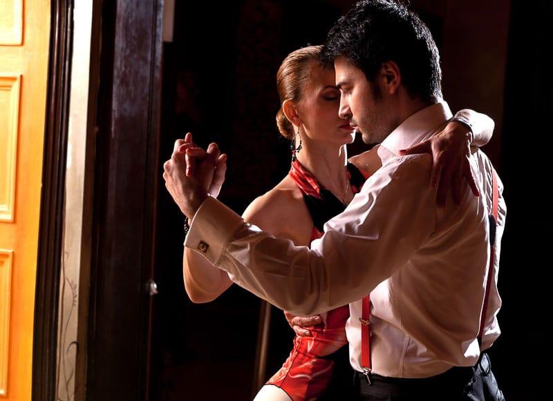bailar tango en berlin