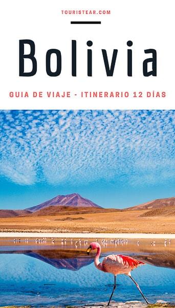Bolivia, itinerario para recorrer Bolivia en 12 días de norte a sur por tierra