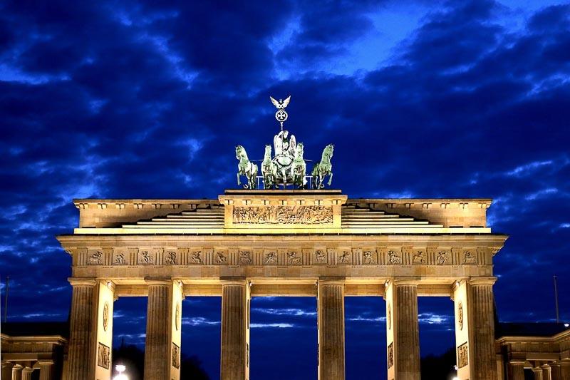 escapadas en pareja, Berlin, Alemania
