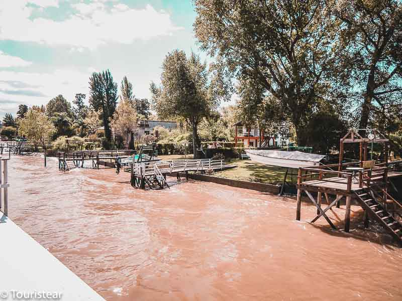 piers, Tigre, Buenos aires