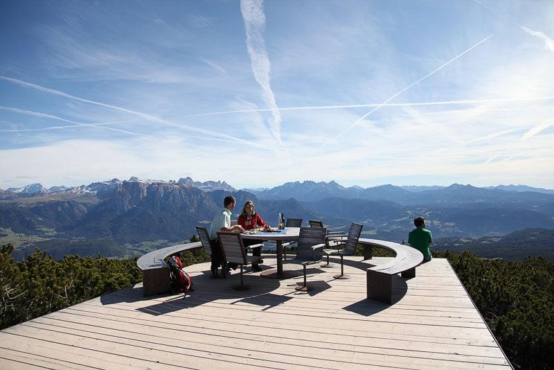 naturehouse en Italia