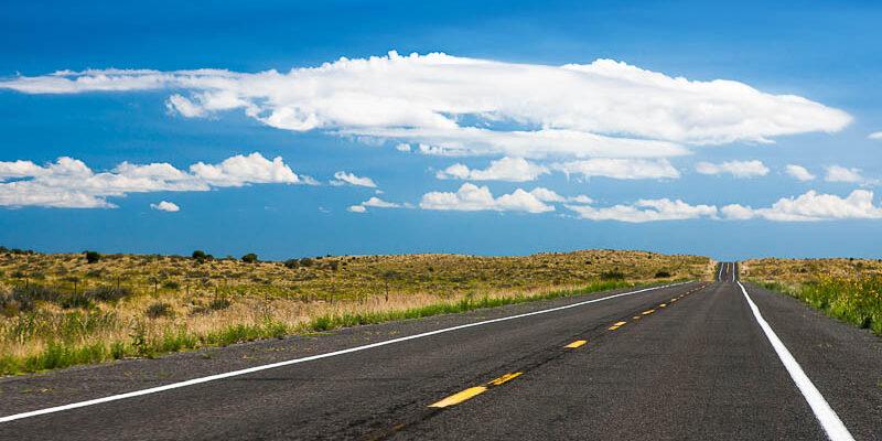 como organizar tu road trip
