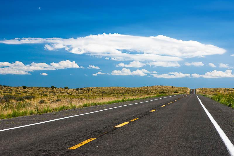 road trip en estados unidos