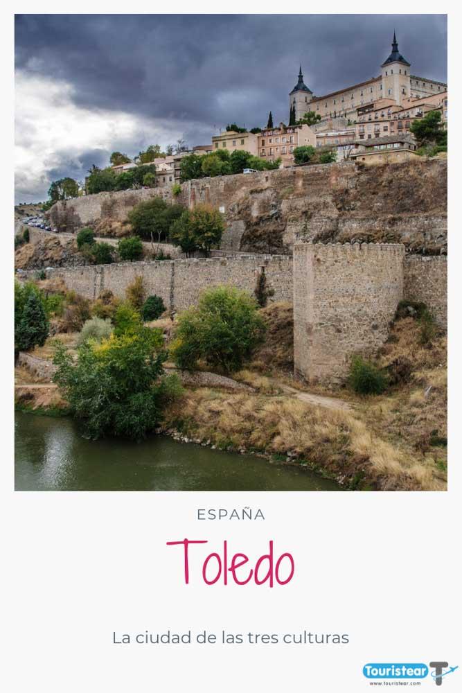 Visitas imprescindibles que ver en Toledo en un día. Donde comer, ir de tapas y cenar en Toledo. Que hacer en Toledo en 1, 2 y 3 días. #Toledo #España