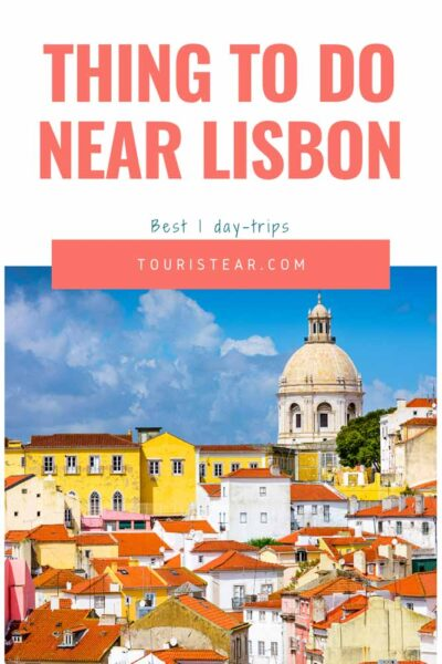 1-Day trip from Lisbon