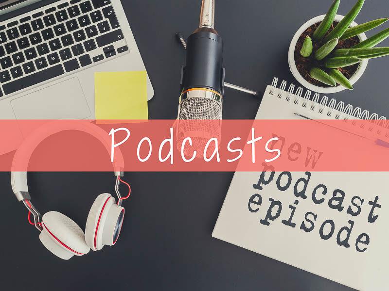 podcast sobre viajes