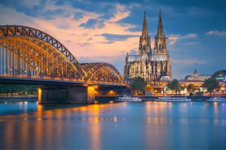Visit Cologne and its Wonders