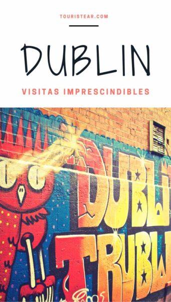 visitas imprescindibles en dublin