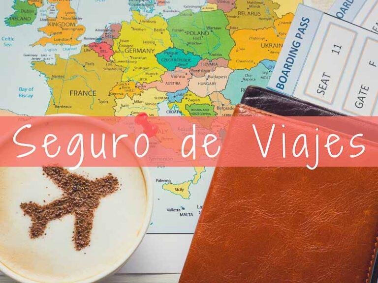 Cuál es el mejor seguro de viajes internacional