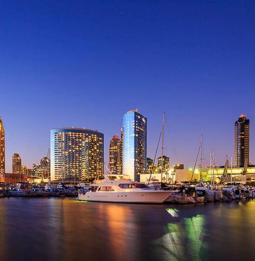 viajar a San Diego, Estados Unidos