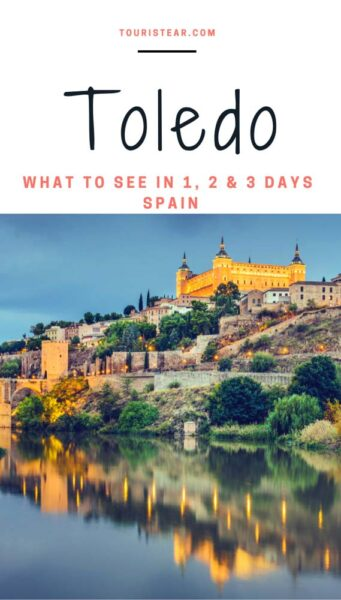 Best places to go in Toledo