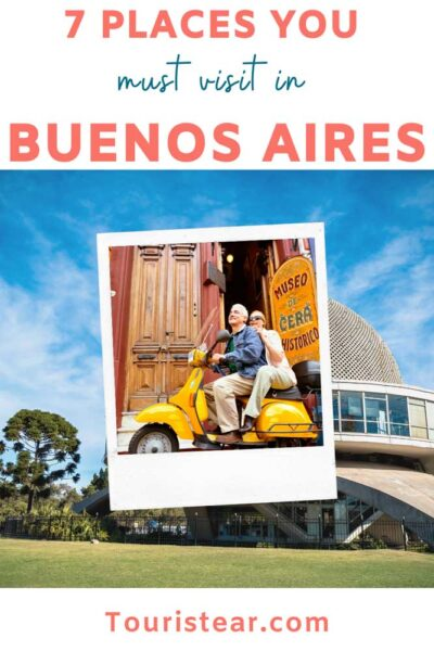 Must visit places in Buenos Aires, Argentina