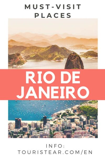 Travel to Rio , Brazil