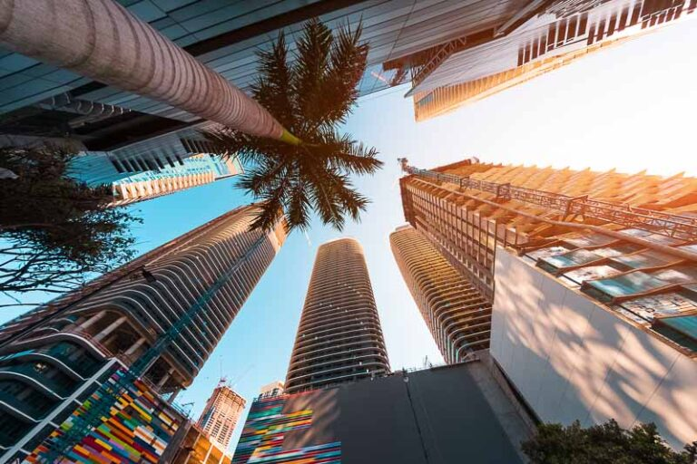 ¿Qué ventajas tiene rentar un coche en Miami?