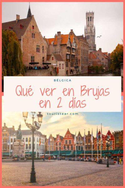 que ver en Brujas, Bélgica