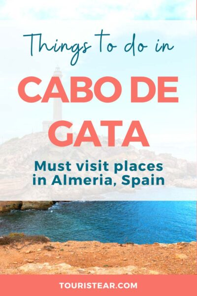 Best things to do in Cabo de Gata, Almeria