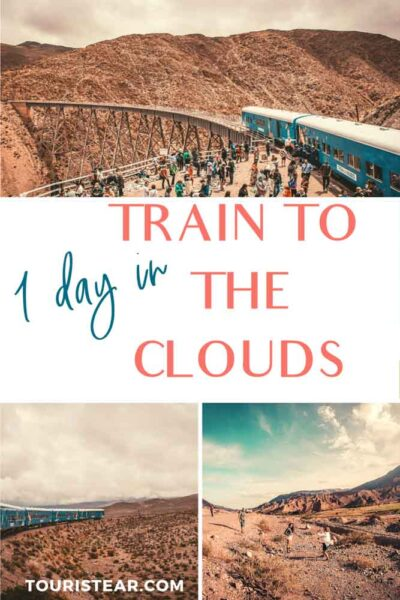 Train to the Clouds, Salta, Argentina