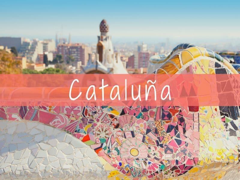 Travel to Catalunya
