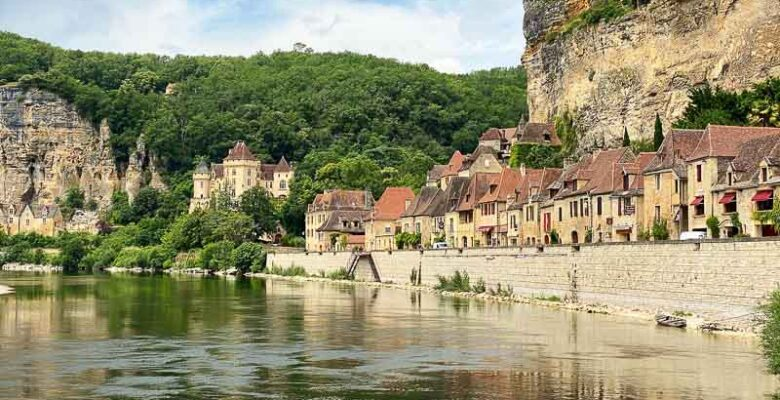 Most beautiful villages Dordogne Perigord