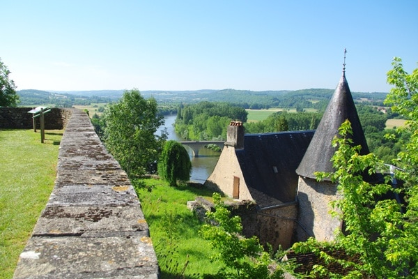 Limeuil road trip through the Dordogne Perigord