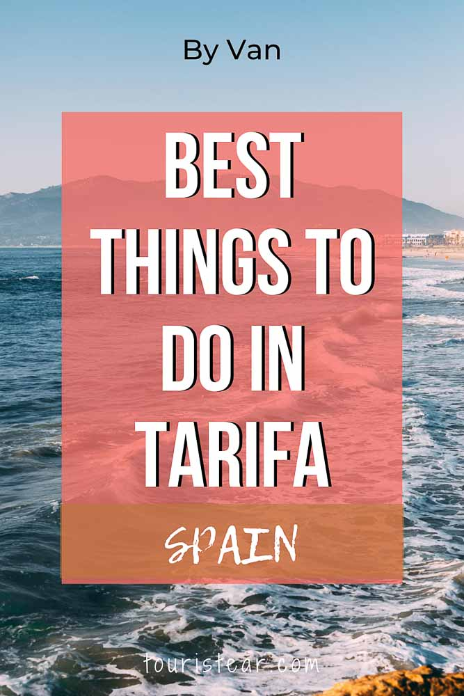 Best things to do in Tarifa