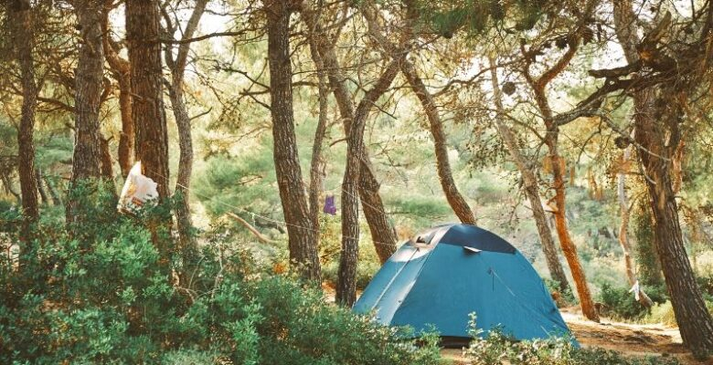 what to take when you go camping