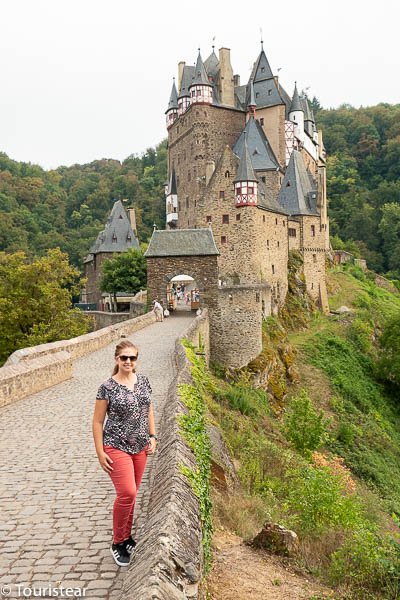 Burg Eltz in Germany