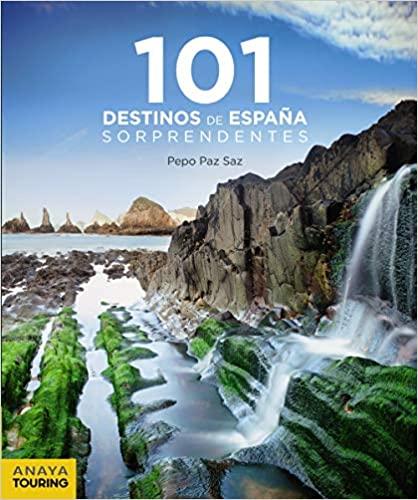 Guia de viaje por España