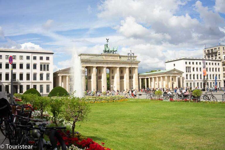 Qué ver en Berlín en 3 días + Potsdam en 1 día