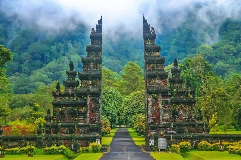 viajes en pareja indonesia