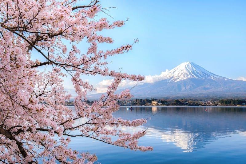 viajes en pareja japon